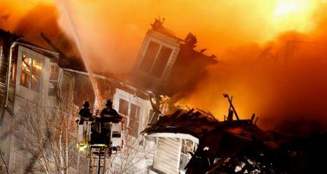 NewJerseyFireSource com - Cumberland County New Jersey Fire