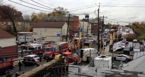NewJerseyFireSource com - New Jersey Fire and EMS FEMA Grant